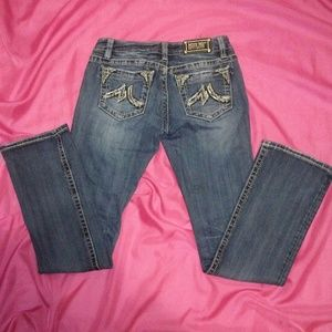 Miss Me jeans boot cut 29